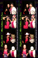 Albert Gallatin After Prom Photo Booth