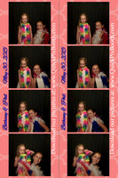 Bethany & Phil Photo Booth