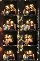 AG South Formal Photo Booth