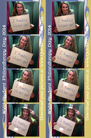 WVU Philanthropy Day Photo Booth
