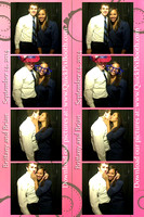 Brittany & Brian Photo Booth