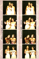 Dave & Kelli Photo Booth