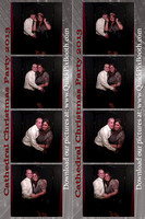 Cathedral Energy Photo Booth