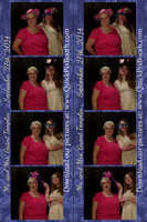 Kaitlyn & Grant Photo Booth