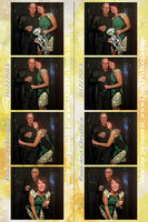 Ross & Christina Photo Booth