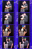Kailee & Ben Photo Booth