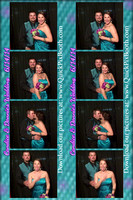 Candice & Donnie Photo Booth