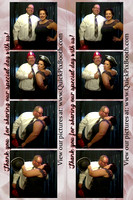 Carrie & Patrick Photo Booth