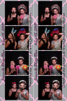 Haley & James Photo Booth