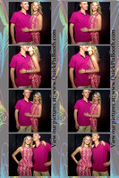 AG South Photo Booth