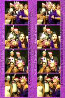 Scott and Lindsay Photo Booth