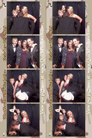 Mallorie & Nicholas Photo Booth