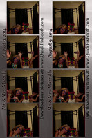 Mazzulla Photo Booth