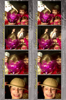 Dani and Zach Photo Booth