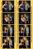Federal Credit Union Photo Booth